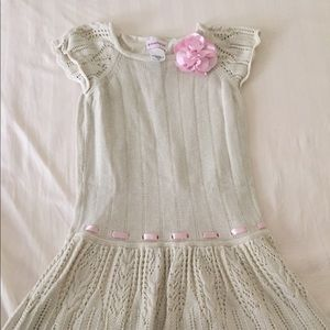 American Girl dress, size 12, EUC